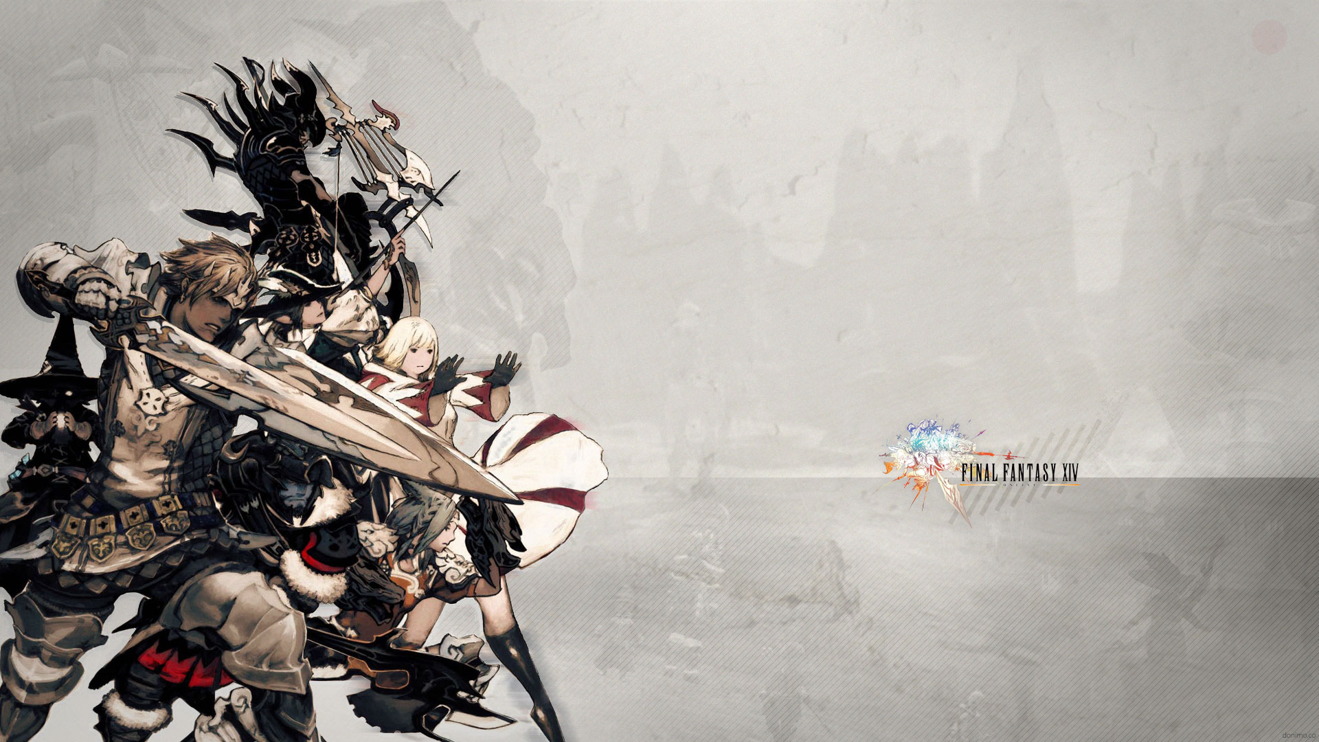 What to Do at Level 50 in FFXIV for Patch 2.1 – FreeFFXIVGuide