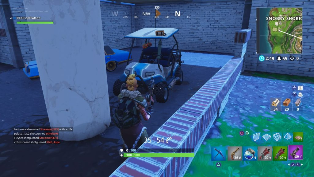 What Does ATK (All Terrain Kart) Mean