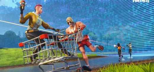 The Time Trails Locations Guide for Fortnite Season 6